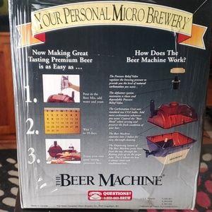 Beer Machine
